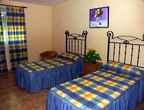 Holiday accommodation: bedroom Photos: Holiday apartments, accommodation, pool, Benidorm